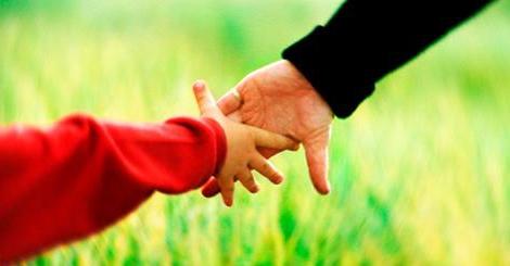 Опекунство над ребенком