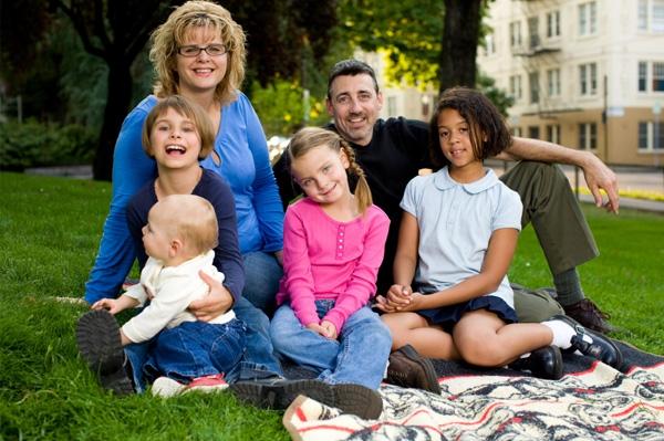 Опекунство над несовершеннолетним ребенком