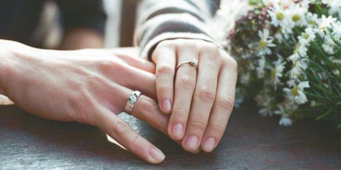 Со скольки лет можно жениться? Узнаем!