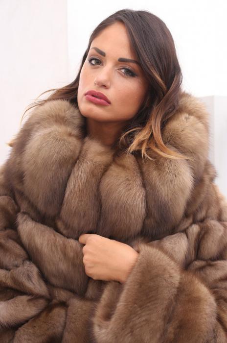 Самая дорогая шуба из какого меха и почему? Самые дорогие и модные шубы для женщин (фото)