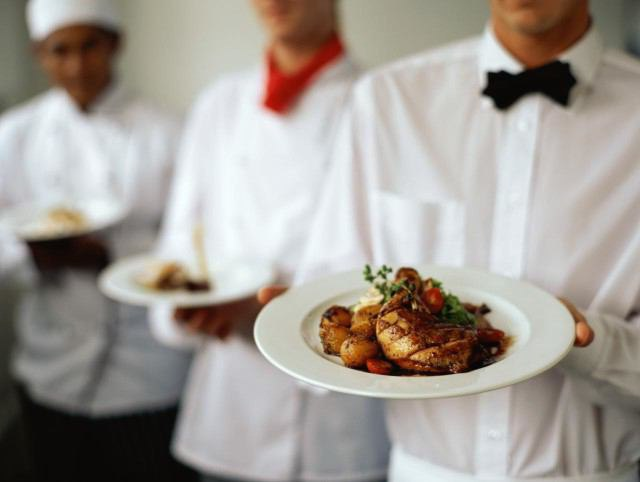Что такое кейтеринг простыми словами? Виды выездного ресторанного обслуживания