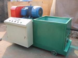 оборудование для производства топливных брикетов из опилок [1]