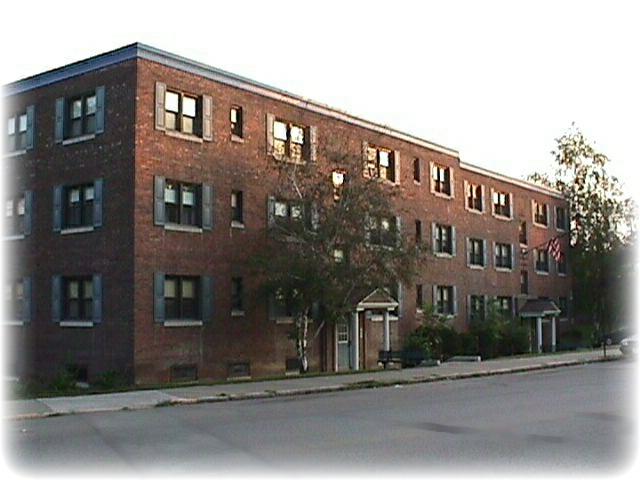 жилье муниципальное