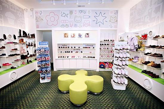 Как открыть магазин детской обуви Бизнес-план магазина детской обуви: оборудование и необходимые документы