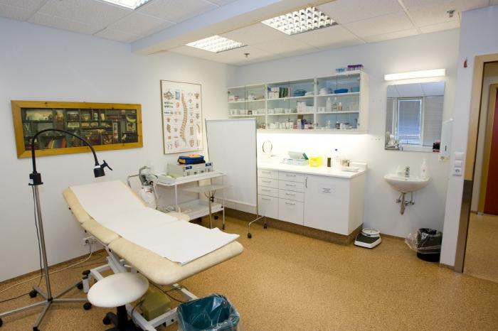 частный урологический медицинский кабинет