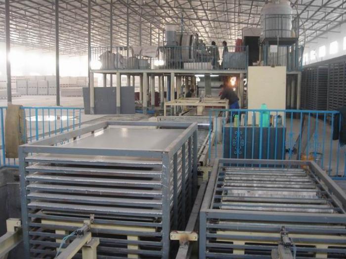 Свой бизнес: производство стекломагниевого листа (СМЛ)
