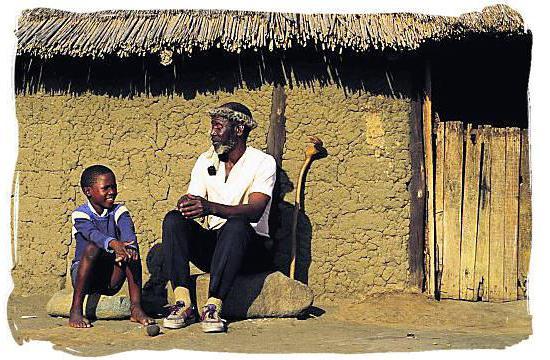 Сколько официальных языков в ЮАР? Какие языки в Южно-Африканской Республике?