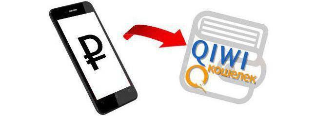 Как перевести деньги с Киви на телефон, как пополнить баланс кошелька: инструкция для пользователей