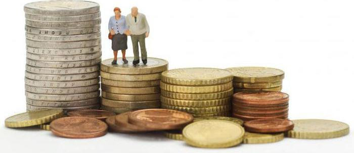Прожиточный минимум для пенсионеров в России