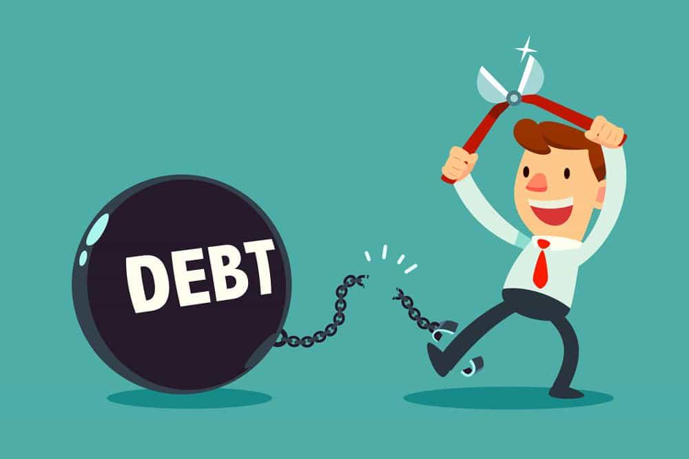 Освобождение от долга