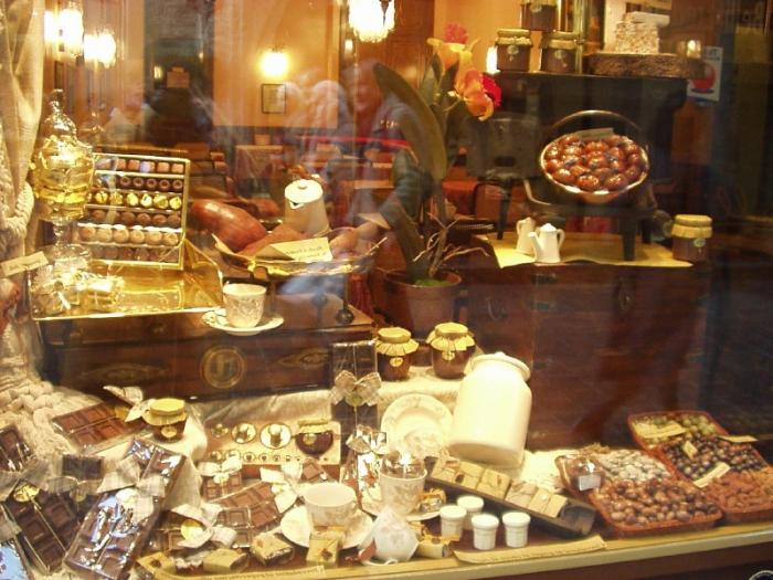 Открыть свой шоколадный бизнес малые идеи для бизнеса