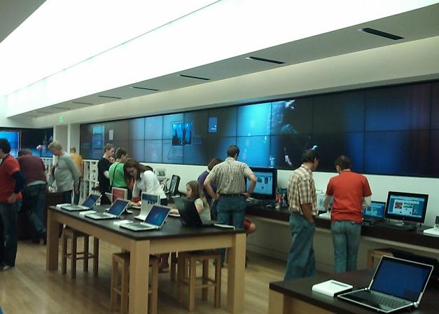 бизнес план магазина компьютерной техники