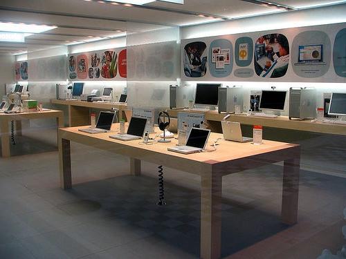 поставщики компьютерного магазина