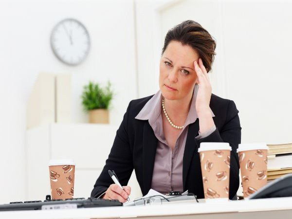 Как следует составлять заявление на отпуск?