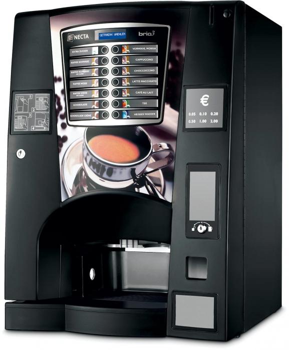 Свой бизнес: кофейные аппараты