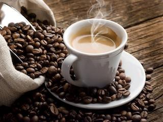бизнес обжарка кофе