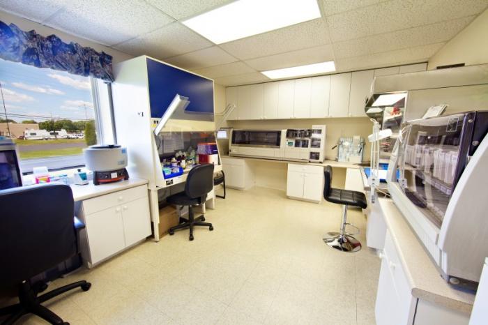 Изображение - Как открыть лабораторию 865