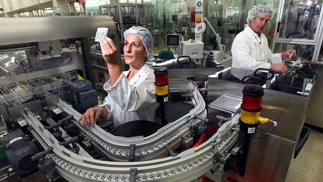 Свой бизнес: производство желатина