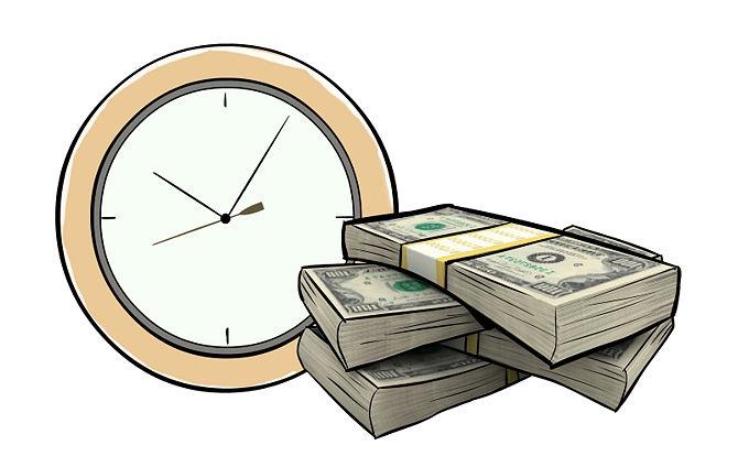 долговая расписка срок давности