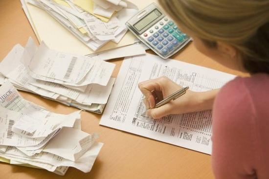 долговая расписка бланк