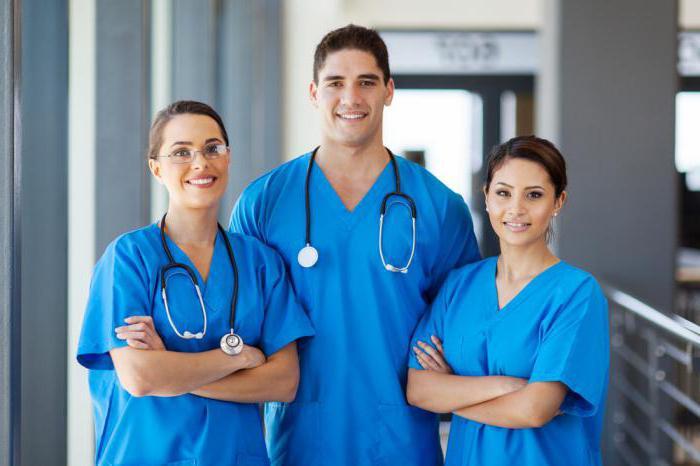 Как написать резюме медсестры: пошаговая инструкция