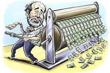 монетаризм представители