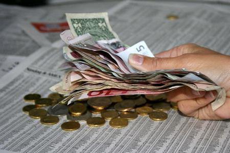 монетаризм в экономике