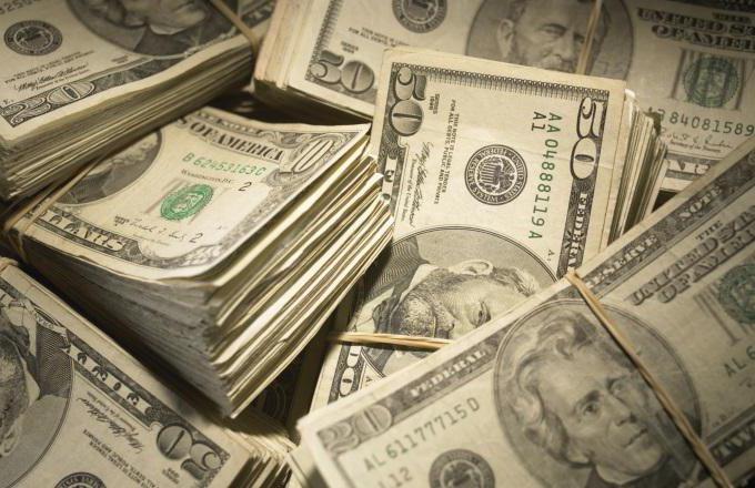 скорость обращения денег