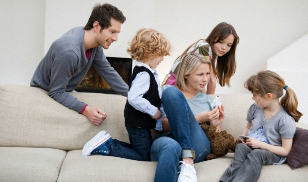 документы на ежемесячное детское пособие