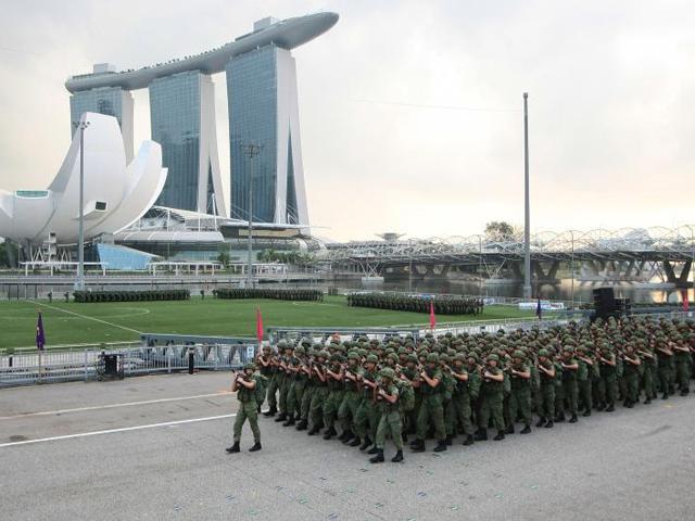 Прохождение военной службы по контракту