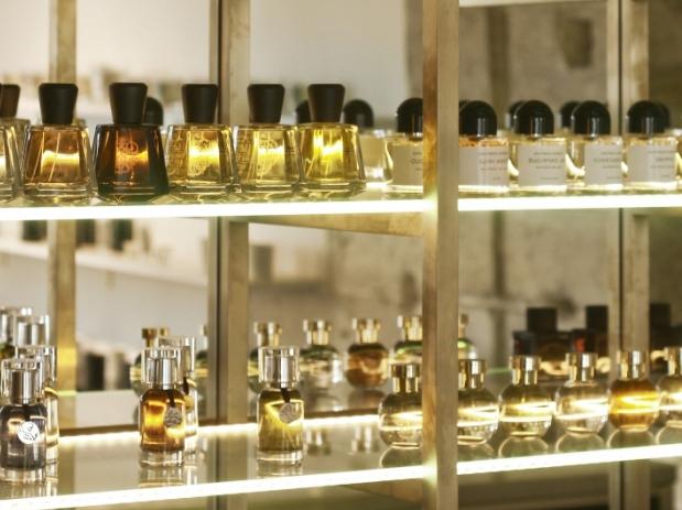 Свой бизнес: парфюмерия на разлив