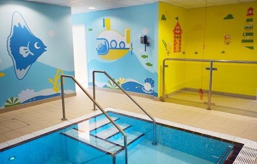 Бизнес-план детского бассейна: требования СЭС и расчет затрат