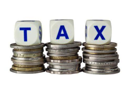регрессивные налоги