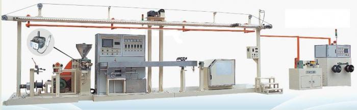 Оборудование для производства кабельной продукции