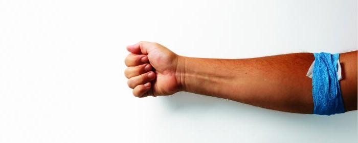 Сдача крови на донорство правила, подготовка, диета