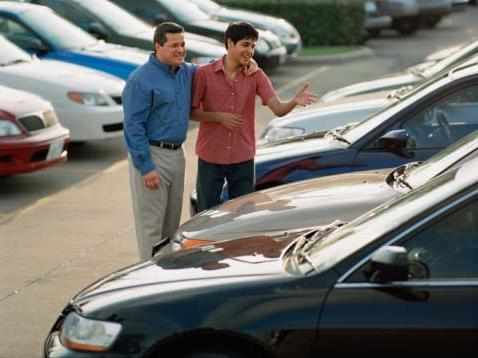Какие документы нужны для продажи автомобиля. Договор купли-продажи автомобиля