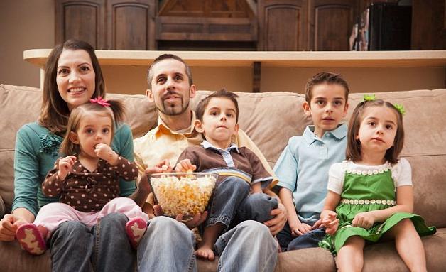 что положено многодетным малоимущем семьям