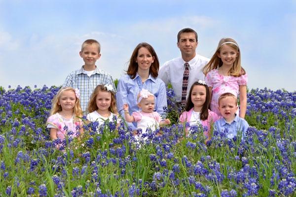 что положено многодетной молодой семье