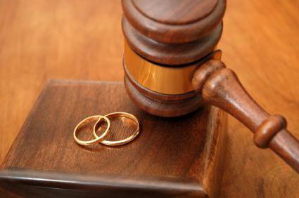 Как подать на развод через интернет?