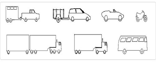 тип транспортного средства