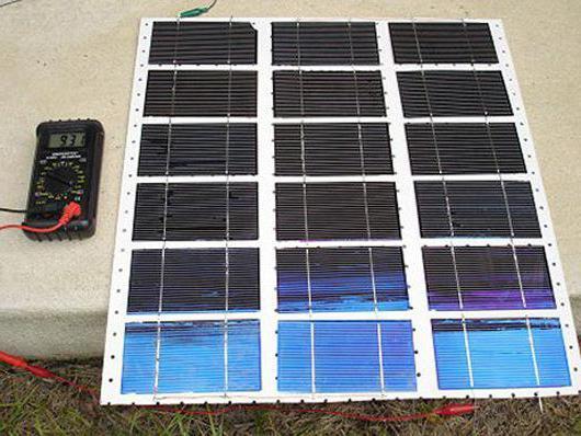 Как сделать солнечную панель своими руками в домашних условиях