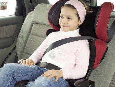 Детское удерживающее устройство для автомобиля: виды, характеристики и отзывы
