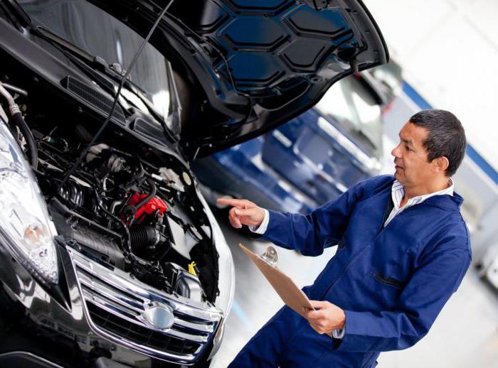 Гарантия на автомобиль: условия, сроки