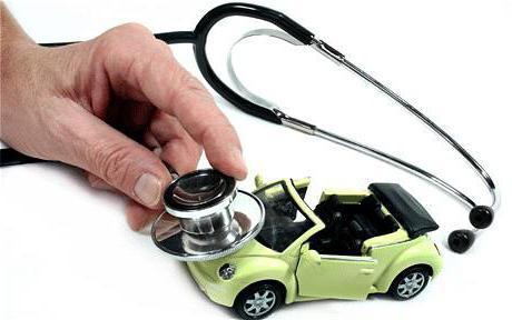 гарантия на автомобиль