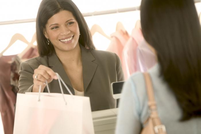 обязанность продавца передать товар