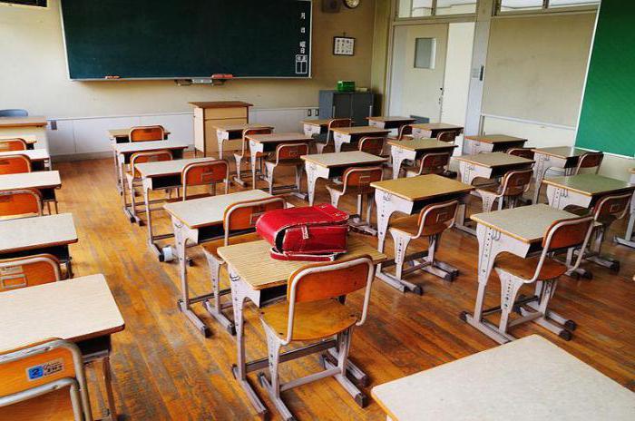 Общеобразовательные учреждения: типы, виды, различия. Дошкольные образовательные учреждения