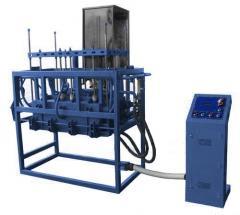 Как выбрать оборудование для производства пеноизола