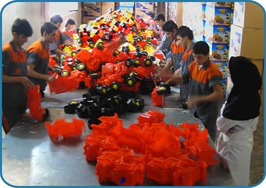 Бизнес план производства пластмассы небольшой готовый бизнес план