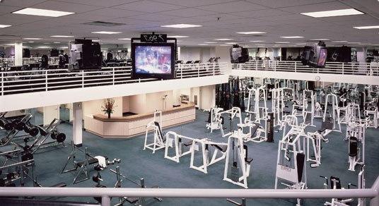 Свой бизнес: спортивно-развлекательный комплекс