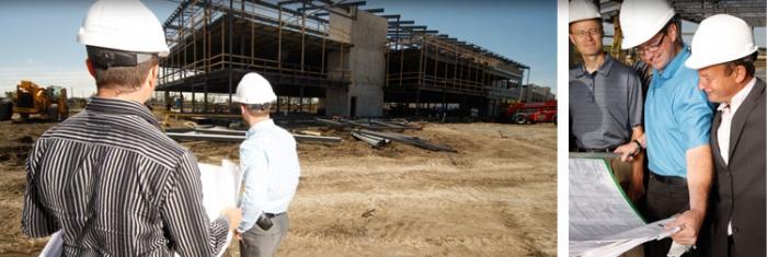 как создать строительную фирму